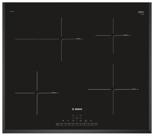 Независимая варочная панель Bosch PIF651FB1E