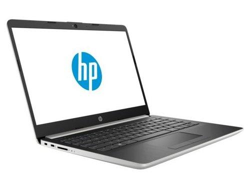 Ноутбук HP 14-cf0085ur (6ND77EA), серебристый
