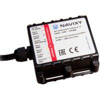 Портативный GPS трекер для авто и мототехники ГдеМои T5 (Navixy T5)