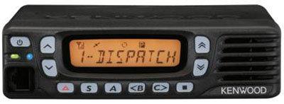 Радиостанция Kenwood TK-7360M