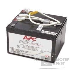 APC by Schneider Electric APC RBC5 Батарея