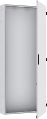 Шкафы и щиты металлические TW312G Корпус эл-щита (напольный) 3ряда/12реек 1850x800x350 (432 мод) IP55 ABB