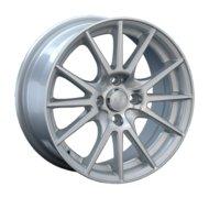 LS Wheels 143 6,5x15 4x98 et32 d58,6 BK(FRL) - фото 1