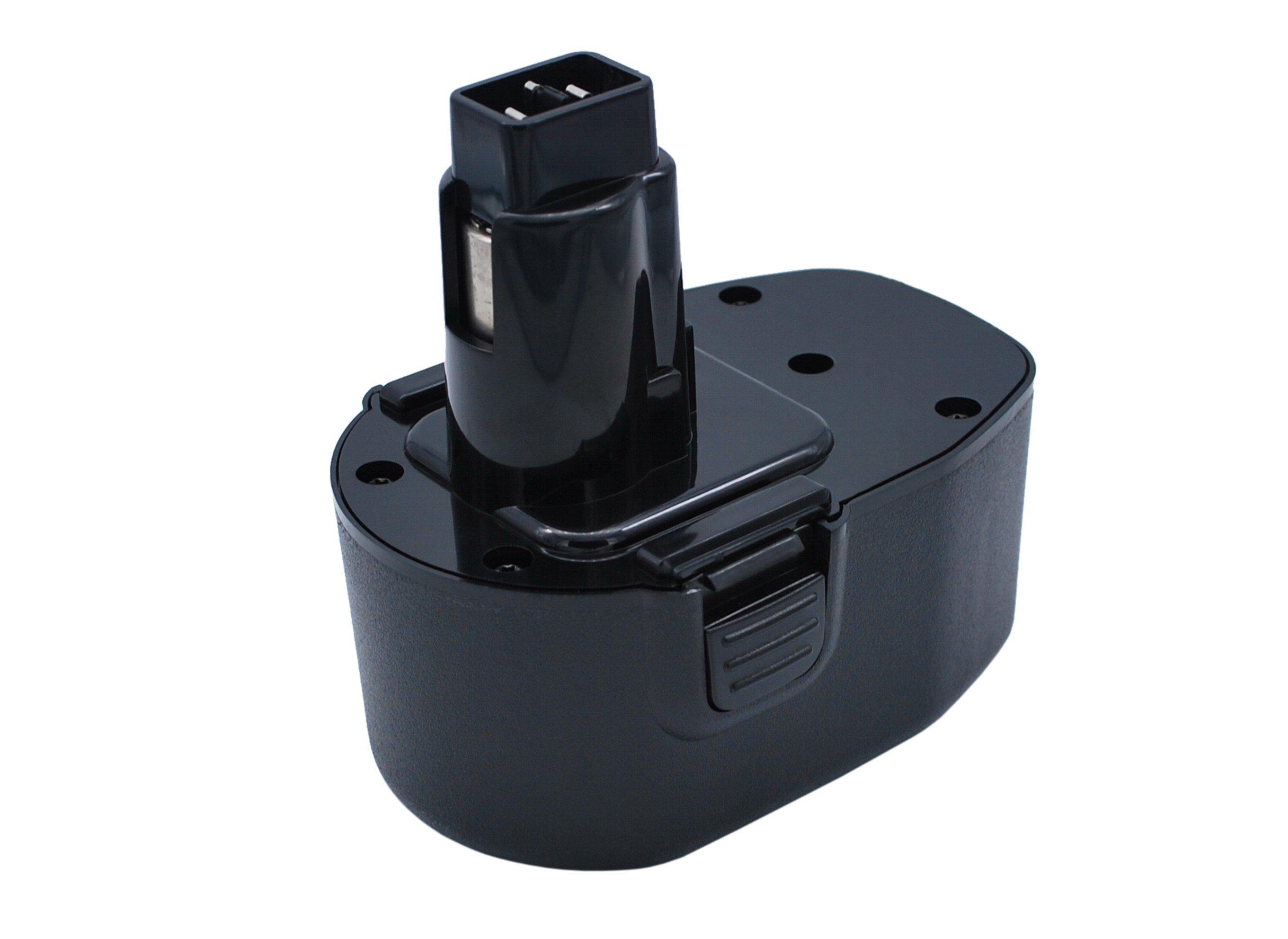 Аккумулятор для Black & Decker A9262, A9267, A9276, PS140 2000mah CameronSino