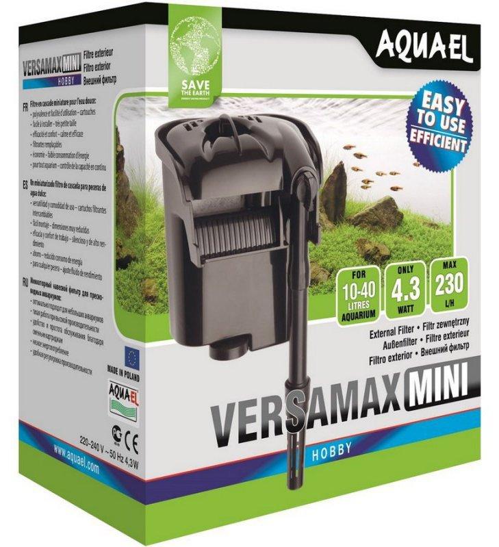 Фильтр каскадный Aquael VERSAMAX mini