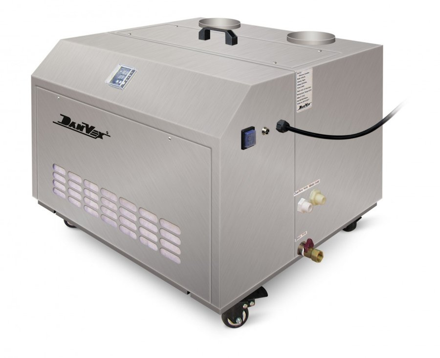DanVex HUM-9S Увлажнитель воздуха
