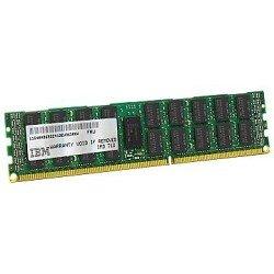 Lenovo Модуль памяти 8GB TruDDR4 Memory 1Rx4, 1.2V PC4-17000 CL15 2133MHz LP RDIMM for SystemX 46W0788