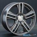 Диск LS Wheels LS191 7x16 4/108 D65.1 ET27GMF - фото 1
