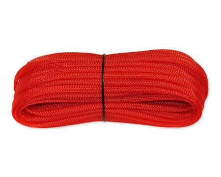 DAXX (США) Защитный кожух красный (змеиная кожа) DAXX Z02 (моток 20 метров)