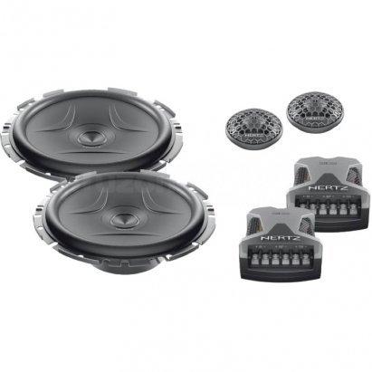 Hertz ESK F165.5 акустика компонентная 2-полосная
