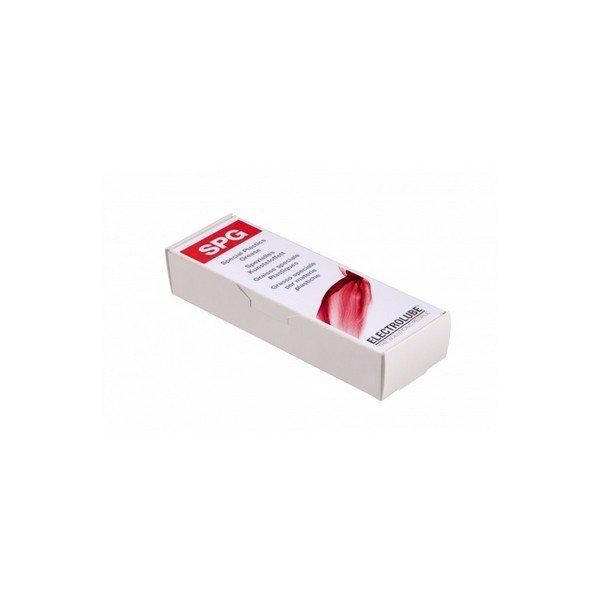 Смазка пластиковая SPG Special Plastic Grease (Katun/Electrolube) шприц/25г