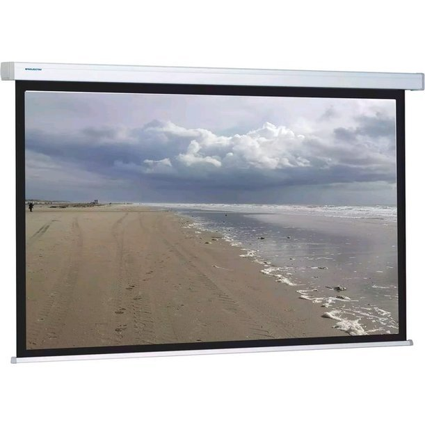 Экран Projecta ProScreen 128x220см
