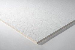 Плита потолочная AMF Filigran SK Board 600*600*13 мм
