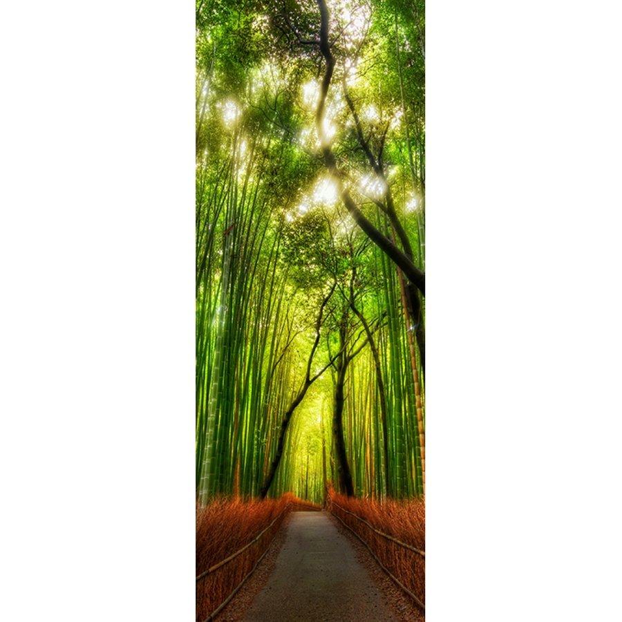 Фотообои Divino Decor Бамбуковая роща артикул С1-271