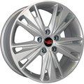 Колесный диск Replica LA Concept TY543 7 \R17 5x114,3 ET45.0 D60.1 S - фото 1