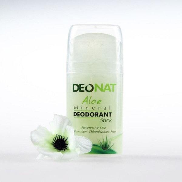 Дезодорант DeoNat