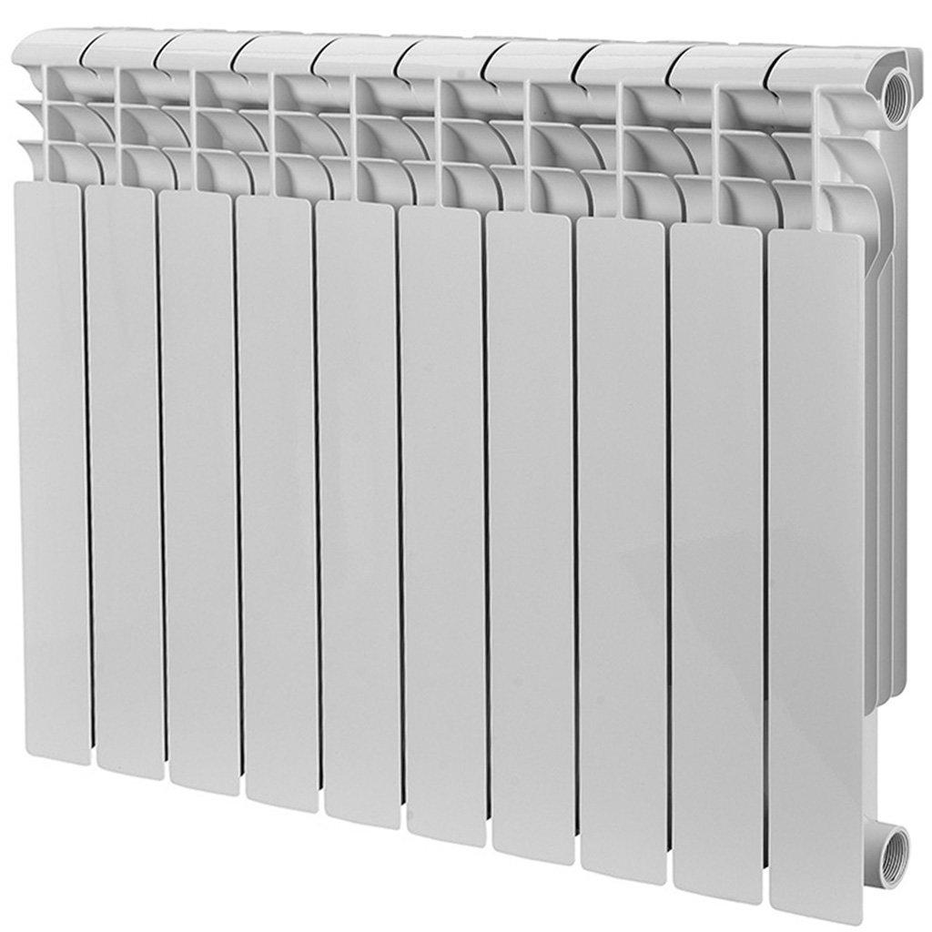 Радиатор биметаллический Rommer Profi 500/80 10 секций