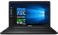 Ноутбук ASUS X751NA-TY001 Black (90NB0EA1-M01760)