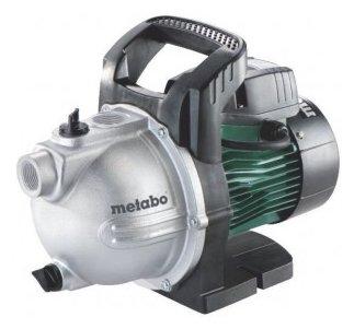 Садовый насос Metabo P 2000 g (600962000)