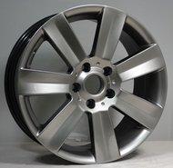 Диски NW Replica Opel R577 7.5x17 5x115 ET45 ЦО70.1 цвет HB - фото 1