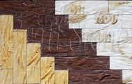 CraftStone Искусственный камень Окаменевшее дерево