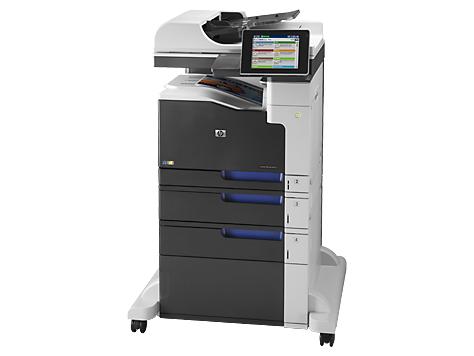 Многофункциональное устройство (МФУ) HP LaserJet Enterprise 700 M775f (CC523A)