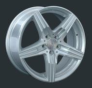 Диски Replay Replica Mercedes MR111 8.5x20 5x112 ET29 ЦО66.6 цвет SFP - фото 1