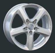 Диски Replay Replica Opel OPL24 6.5x16 5x110 ET37 ЦО65.1 цвет S - фото 1