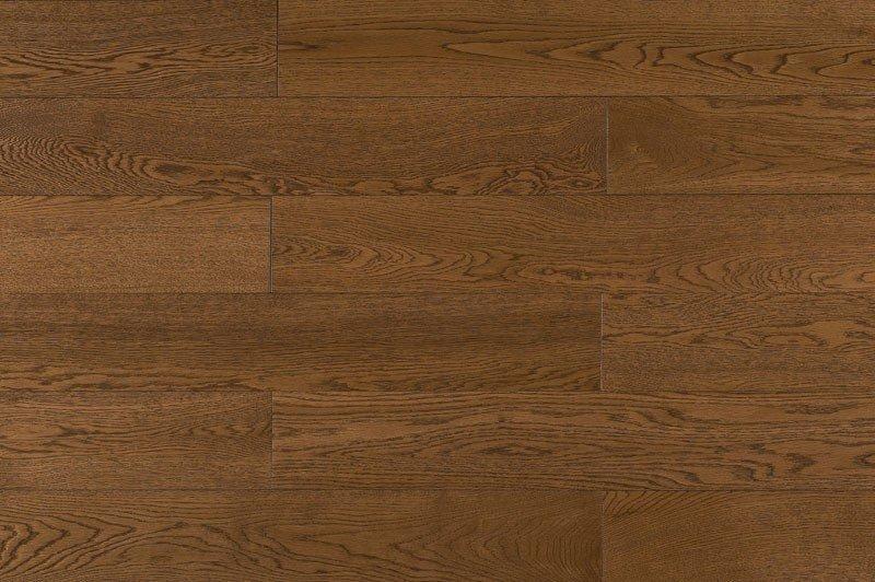 Массивная доска Amber Wood (Амбер Вуд) Классик Дуб Светлый Орех/ Oak Light Walnut 300-1800х120х18 мм