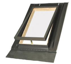 Fakro Окно-люк WGI стеклопакет(46х55 см)