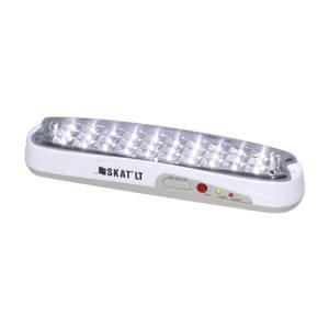 Светильник аварийного освещения Светильник аварийного освещения Teplocom SKAT LT-301300 LED Li-ion
