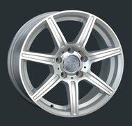 Диски Replay Replica Mercedes MR116 8x17 5x112 ET43 ЦО66.6 цвет SF - фото 1