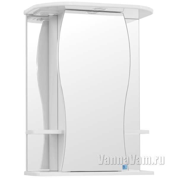 Зеркало-шкаф Style Line Лорена 55/С ЛС-00000120