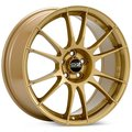 "Диски OZ Racing Ultraleggera Race Gold 18""/8"", PCD 5x114.3, ET 48, DIA 75 - фото 1"