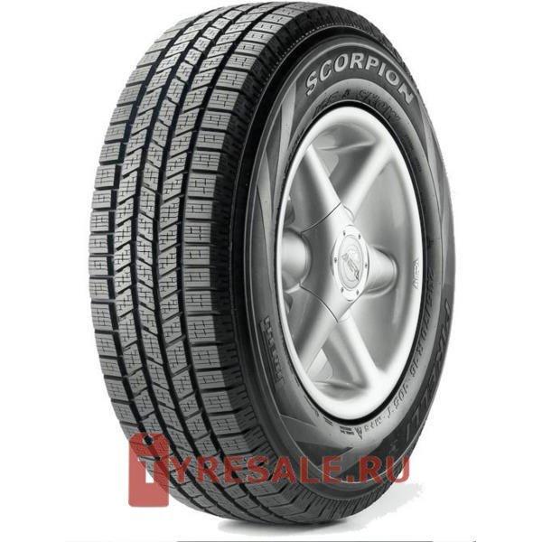 Автошина Pirelli Scorpion Ice&Snow 315/35 R20 110V RunFlat