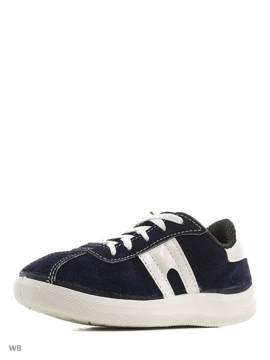 Кроссовки ШК обувь 09111-Ж/синий