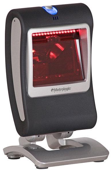 Сканер штрих-кода Honeywell Genesis MK7580