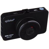 Автомобильный видеорегистратор Eplutus DVR-930 (Черный)