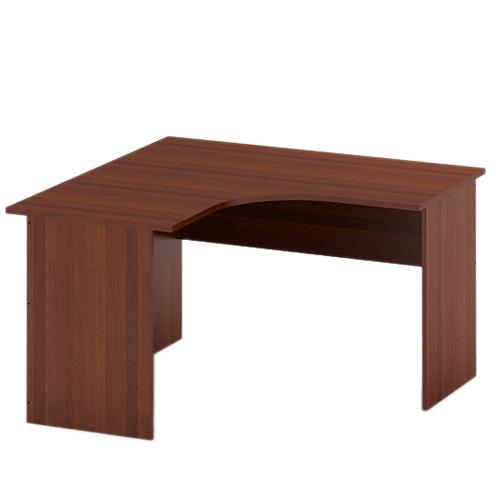 Угловой стол СТУ-11 120/120/76 см