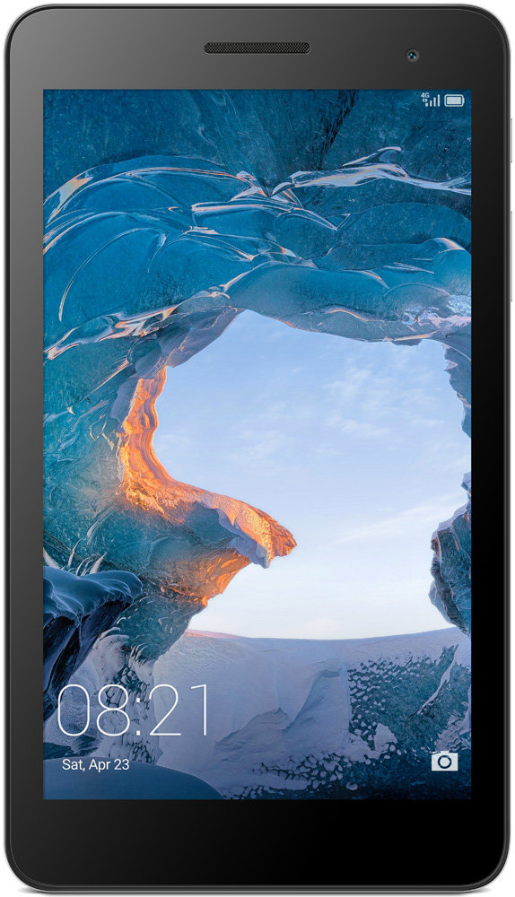 "Планшетный компьютер Huawei MediaPad 7.0"" T2 8Gb LTE Silver"