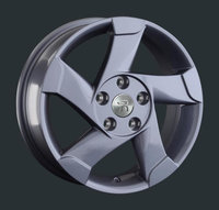 Диски Replay Replica Nissan NS251 6.5x16 5x114,3 ET50 ЦО66.1 цвет GM