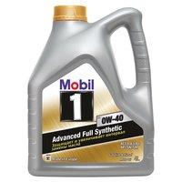 масло моторное mobil 1 fs 0w40 4л