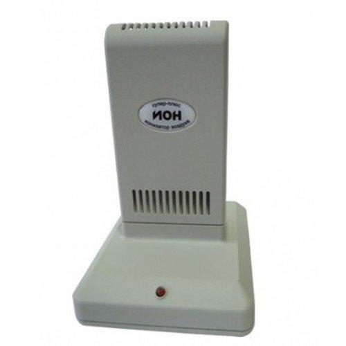 Очиститель ионизатор воздуха Супер-Плюс-Ион