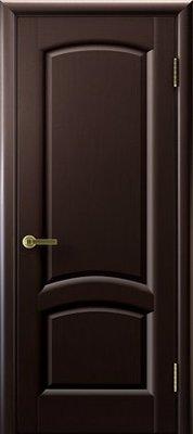Межкомнатные двери Ульяновские Двери Модель Лаура Венге