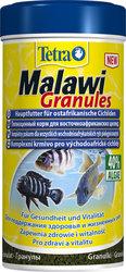 Корм Tetra Malawi, гранулы, для малавийских цихлид, 250 мл