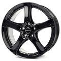 Колесные диски Borbet F Gloss Black 8x18 5x114.3 ET50 D72.5 Чёрный глянцевый (8102219) - фото 1