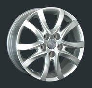 Диски Replay Replica Mazda MZ63 6.5x16 5x114,3 ET50 ЦО67.1 цвет S - фото 1