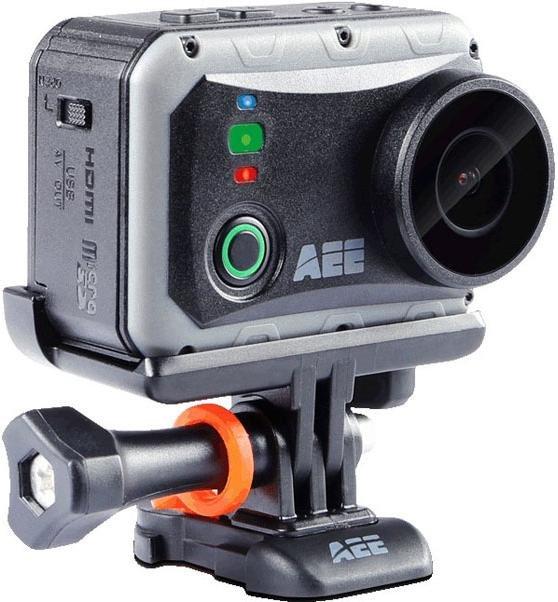 Экшн-камера AEE S80 MagiCam (черный)