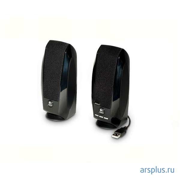 Акустическая система Logitech S150
