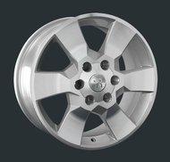 Диски Replay Replica Toyota TY79 7.5x18 6x139,7 ET25 ЦО106.1 цвет SFP - фото 1